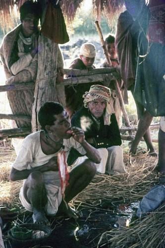 Tharus_-_Bardia__6_Lawangi_puja_with_shaman[2].jpg
